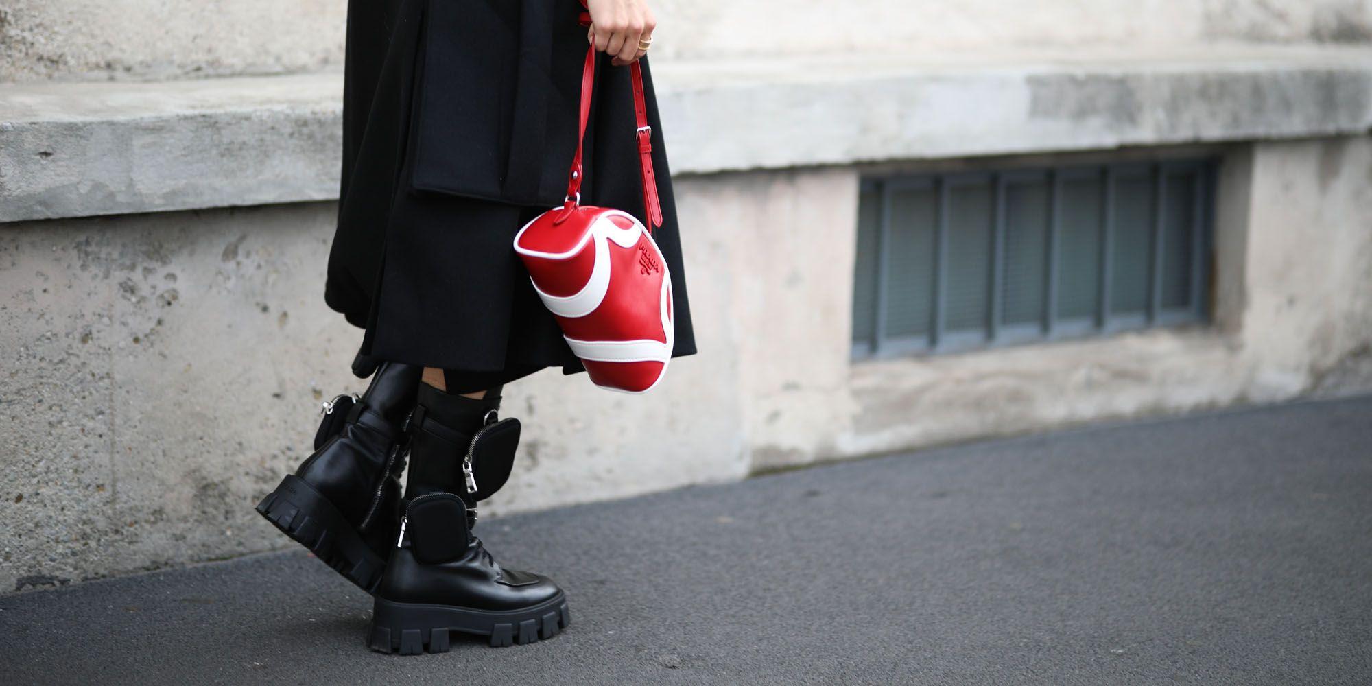 Prada Laarzen voor Dames | KLEDING.nl