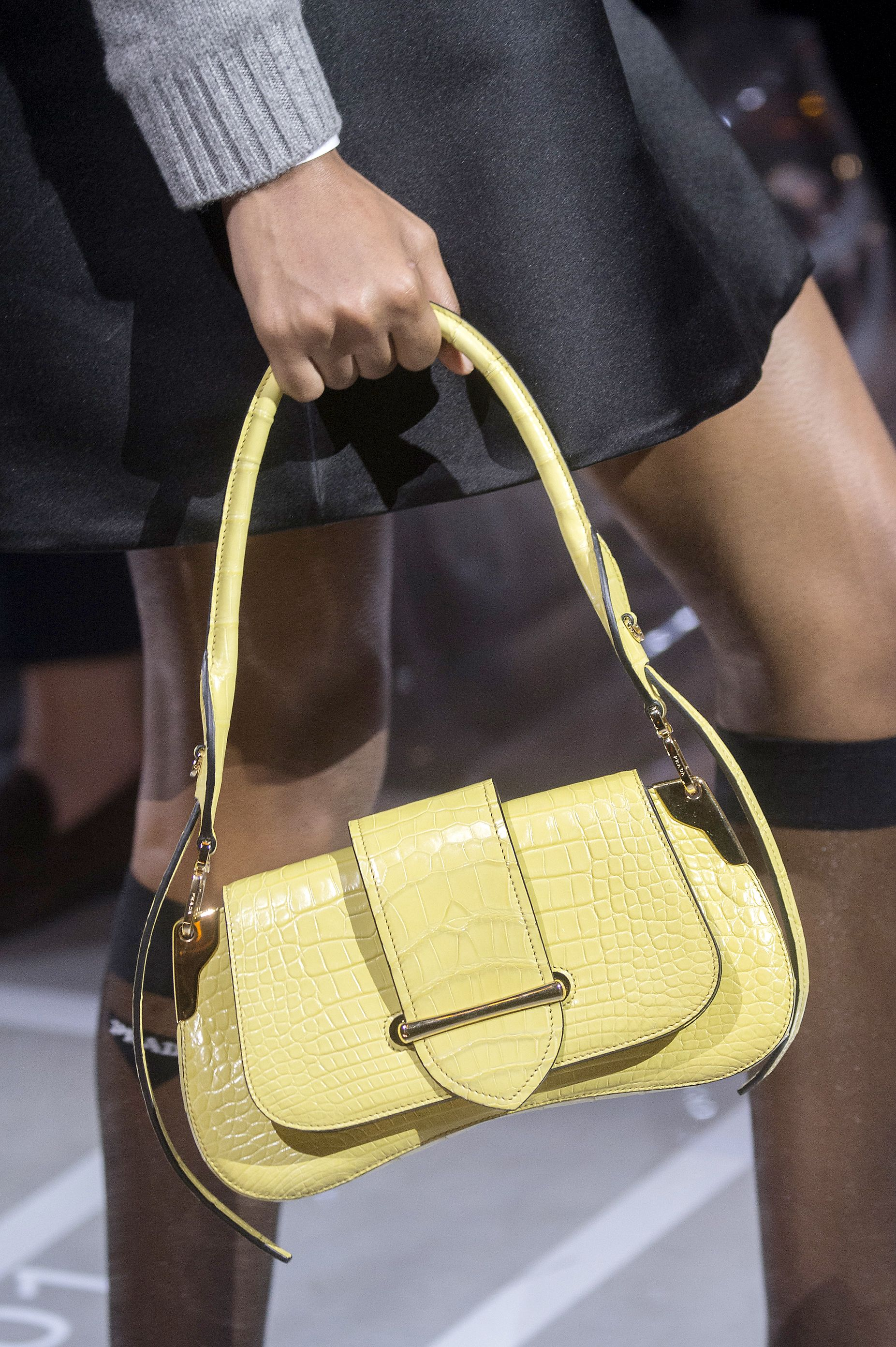 b430471dcdd3 Spring 2019 bag trends – The 100 best bags from the SS19 catwalks