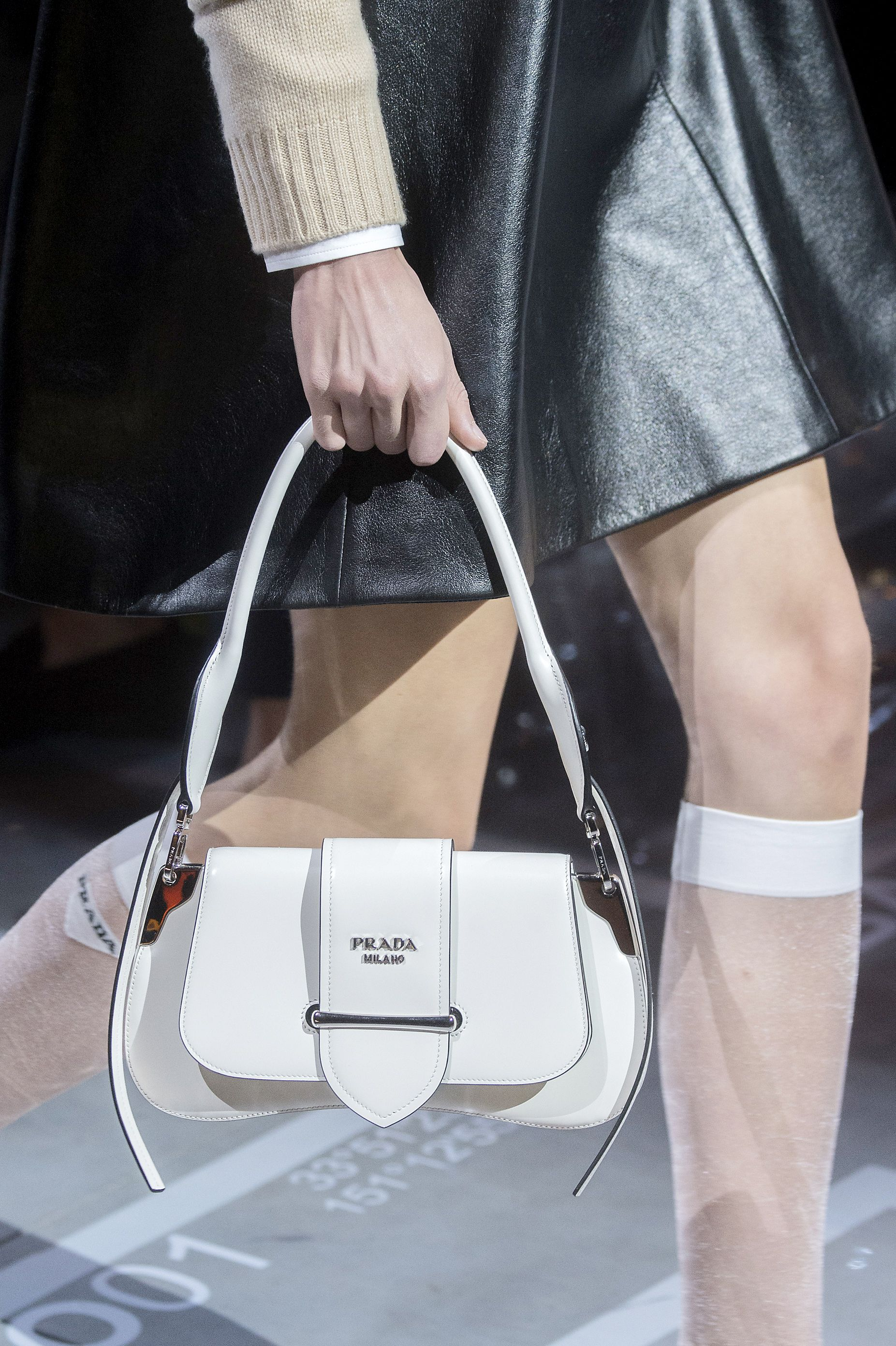 1b80801e07 Spring 2019 bag trends – The 100 best bags from the SS19 catwalks
