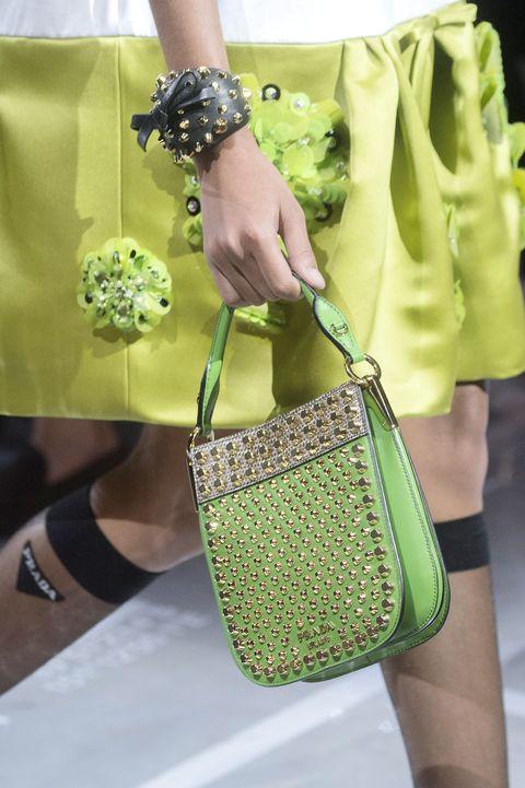 31cb0e6b08 11 Spring Bag Trends 2019 — Top Spring Accessory Runway Trends For Women