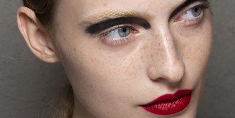 Make up: trucco occhi, bocca e viso, le ultime tendenze - Marie Claire