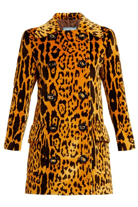 affcb052eb Animal print trend for AW18 – Autumn winter 2018 print trends