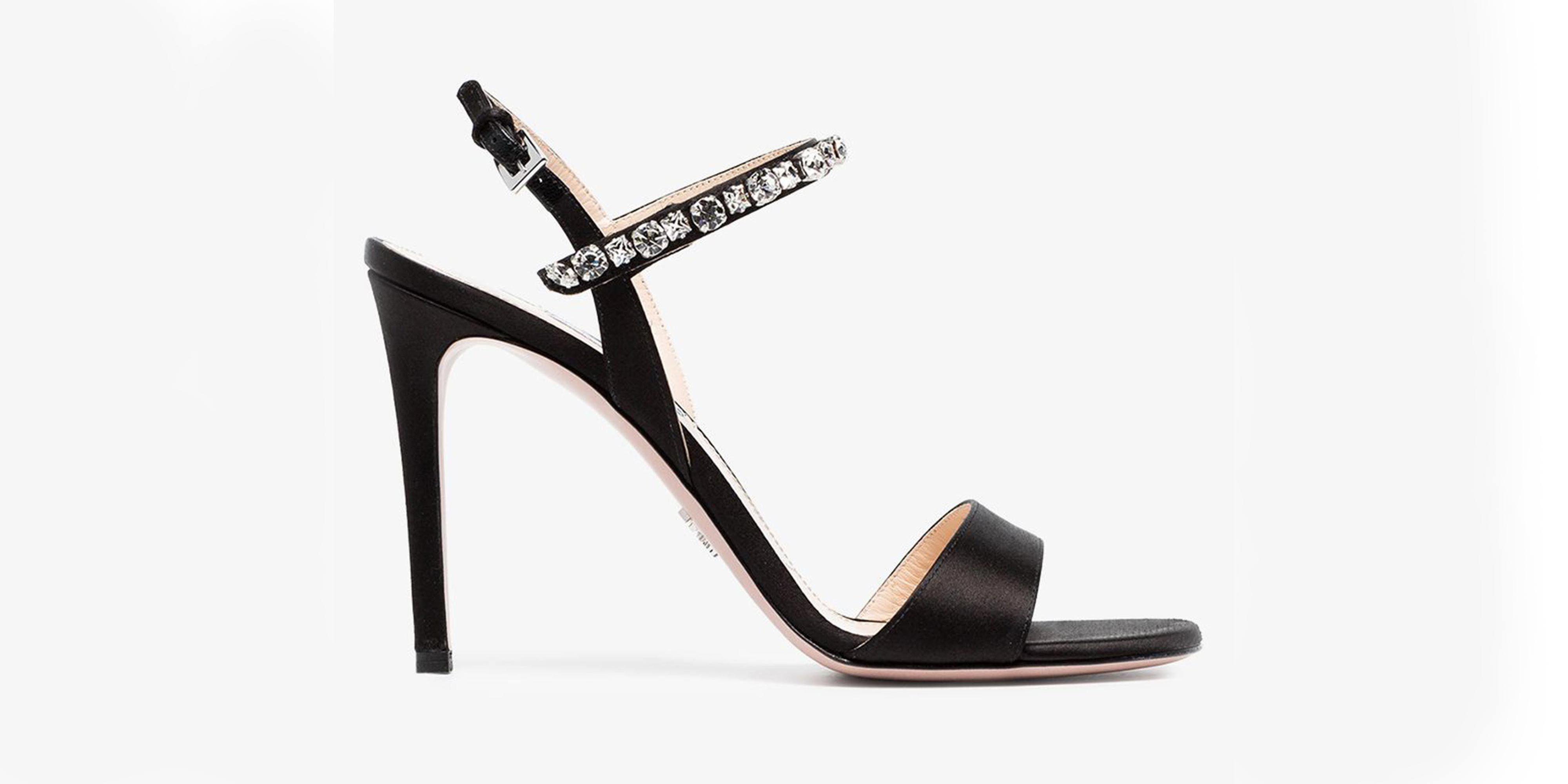 Shoe Autumnwinter Trends Shoes Key 2018 EHW9YDI2