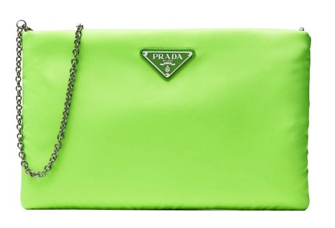 Green, Handbag, Wallet, Fashion accessory, Coin purse, Bag, Rectangle, Leather,