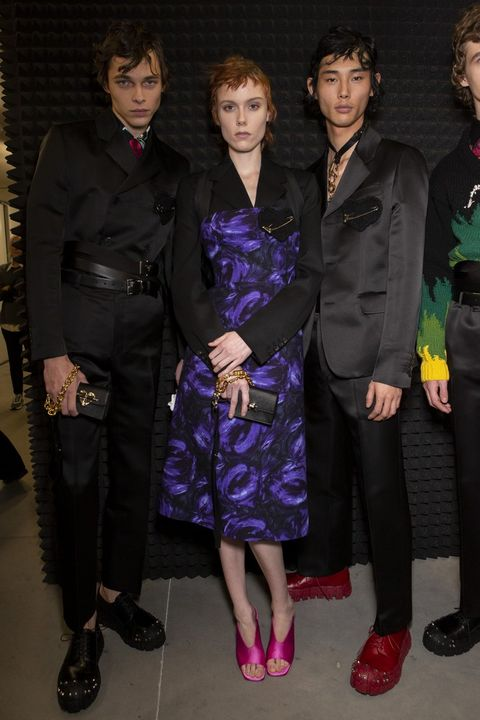 Event, Fashion, Suit, Formal wear, Dress, Fashion design,