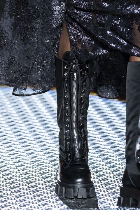 size 40 a3af3 98387 10 stivali donna con tacco pura tendenza autunno 2019