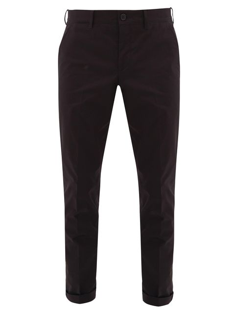 prada brown trouser fathers day