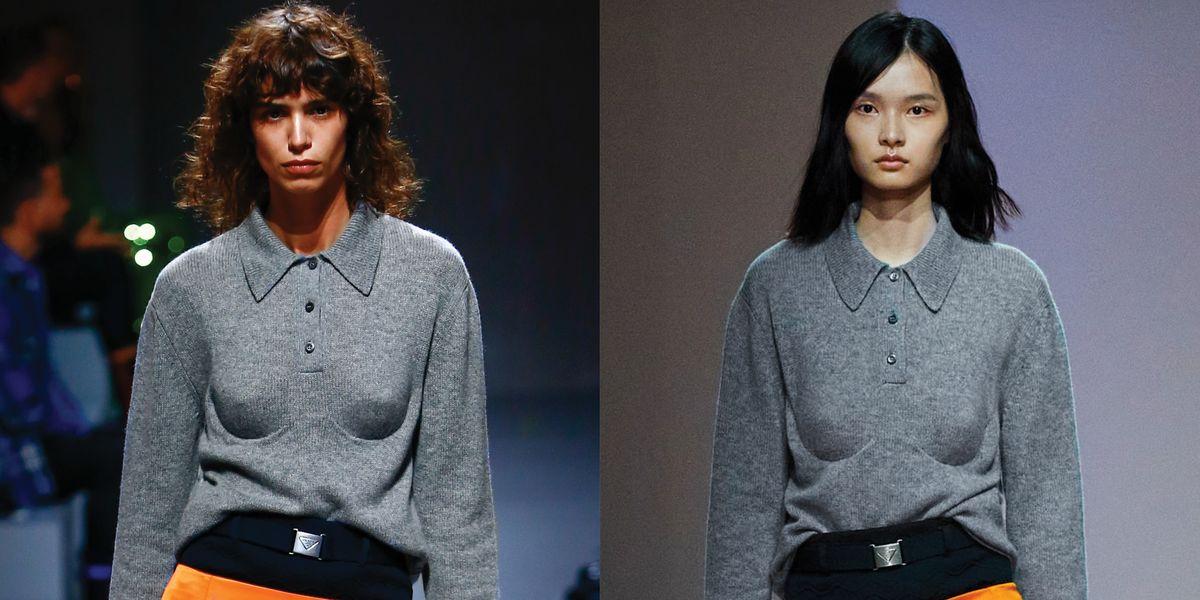 Every Look from Prada Spring/Summer 2022