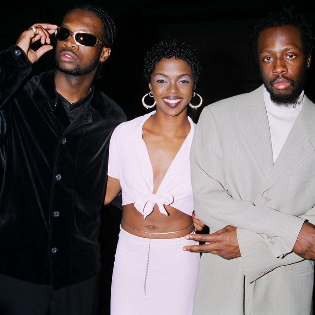 1996 mtv movie awards