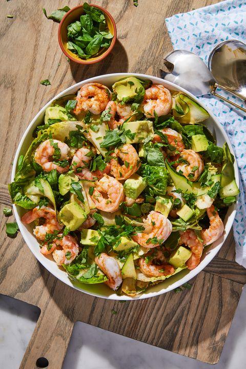 prawn salad recipe