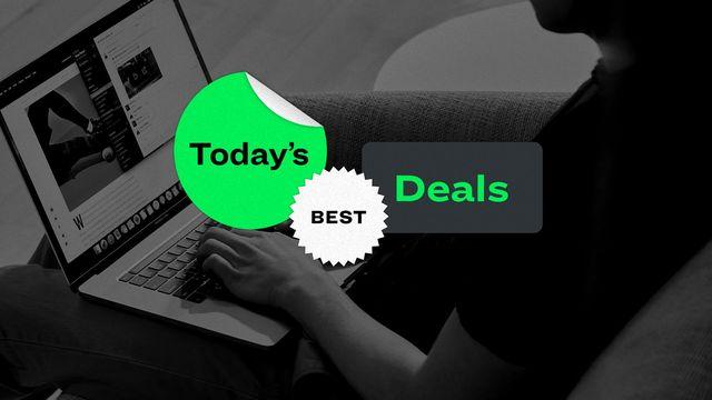 today's best deals