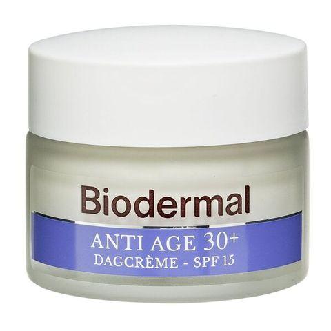 biodermal anti age 30 dagcrème