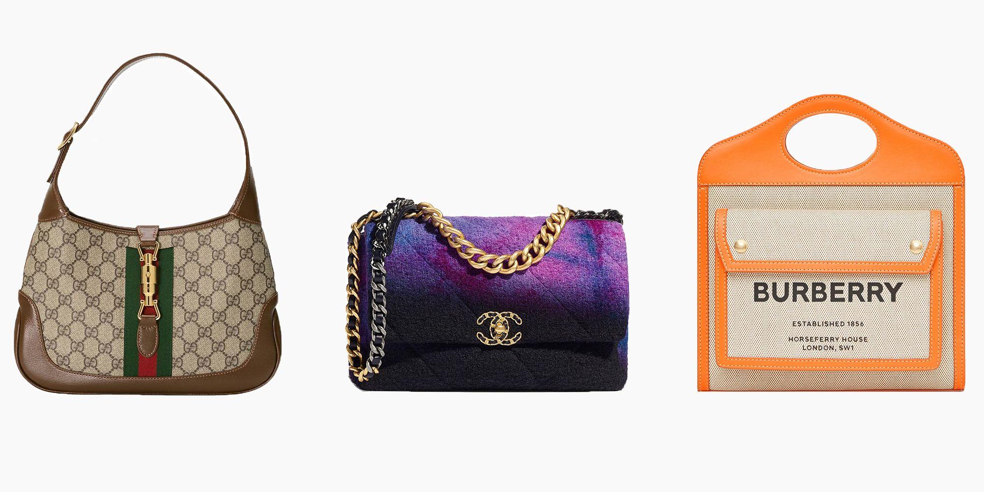 15 New Designer Handbags to Invest In Now