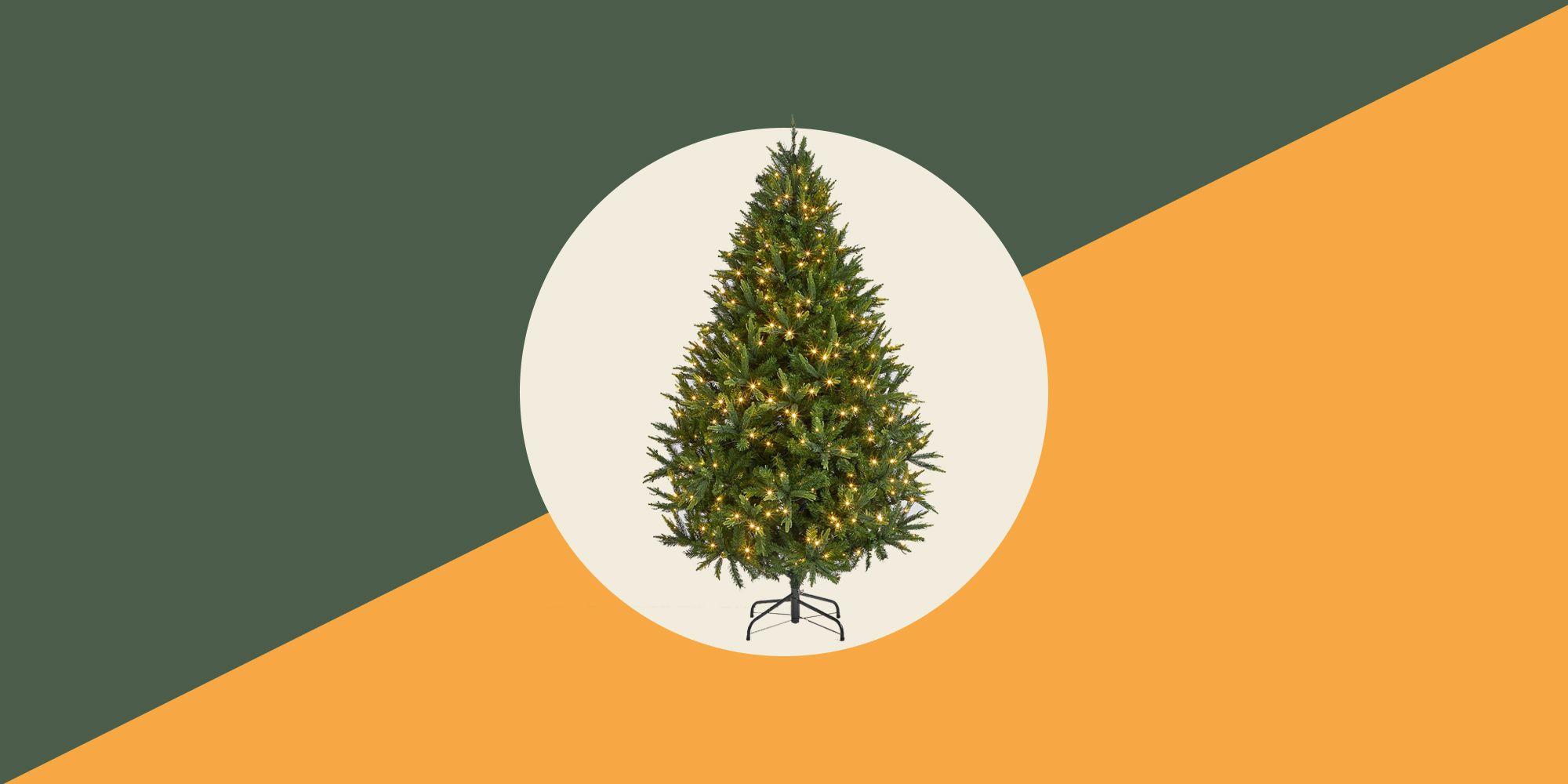 Best Pre,Lit Christmas Trees , 7ft Pre Lit Christmas Trees