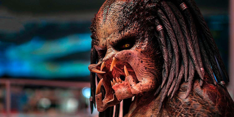 predator estreno