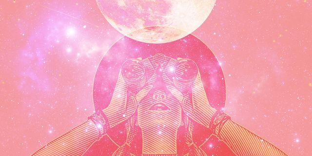 predecir futuro horóscopo