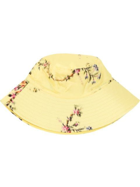 Clothing, Hat, Yellow, Sun hat, Fashion accessory, Headgear, Beige, Cap, Fedora, Costume accessory,