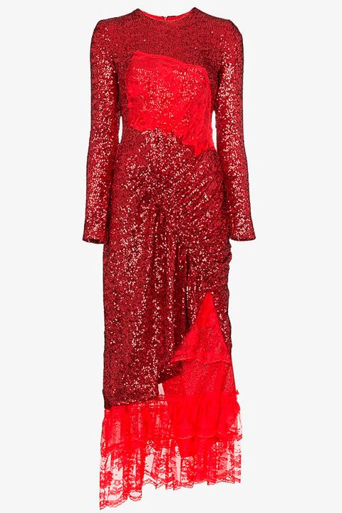 Christmas Party Dresses 2018 35 Dresses To Wear To