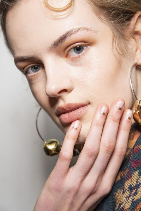 Preen nail trends