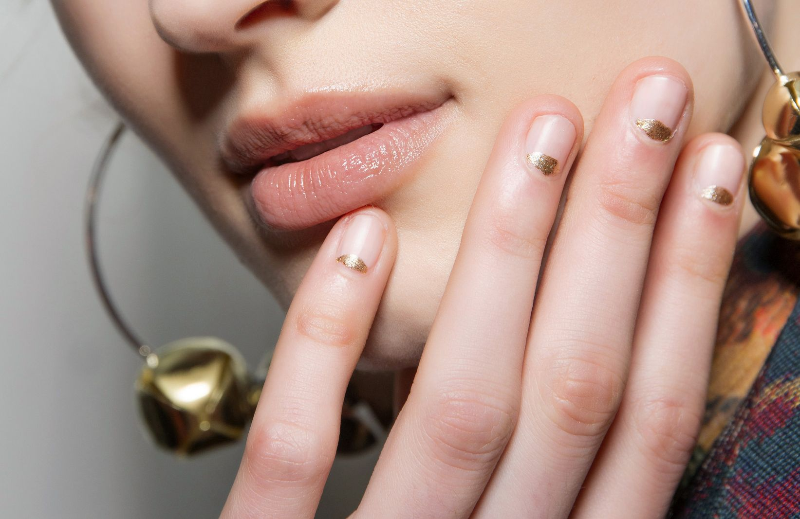 Molto 7 alternative per unghie gel moda inverno 2020 di lunga durata FM46