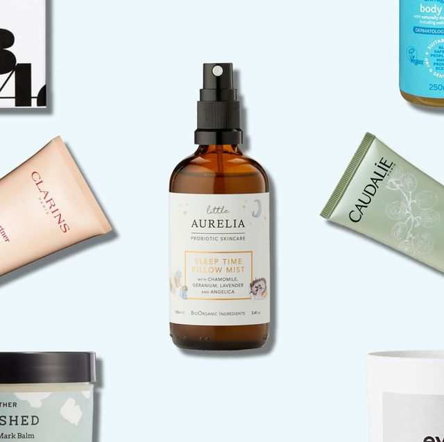 Best Beauty Products For Pregnant Women