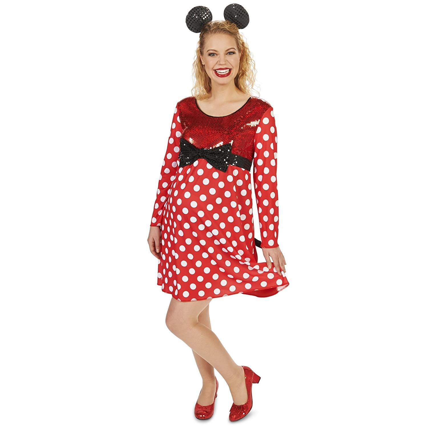 739f0a1d638e0 15 Best Pregnant Halloween Costumes - Fun Maternity Costumes for Pregnant  Women