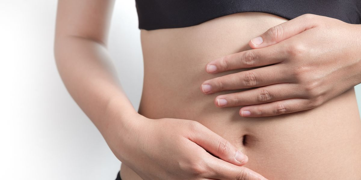 How to Do an Abdominal Massage for Constipation & Better Digestion