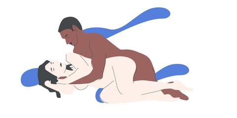 Pregnancy sex porn position values video