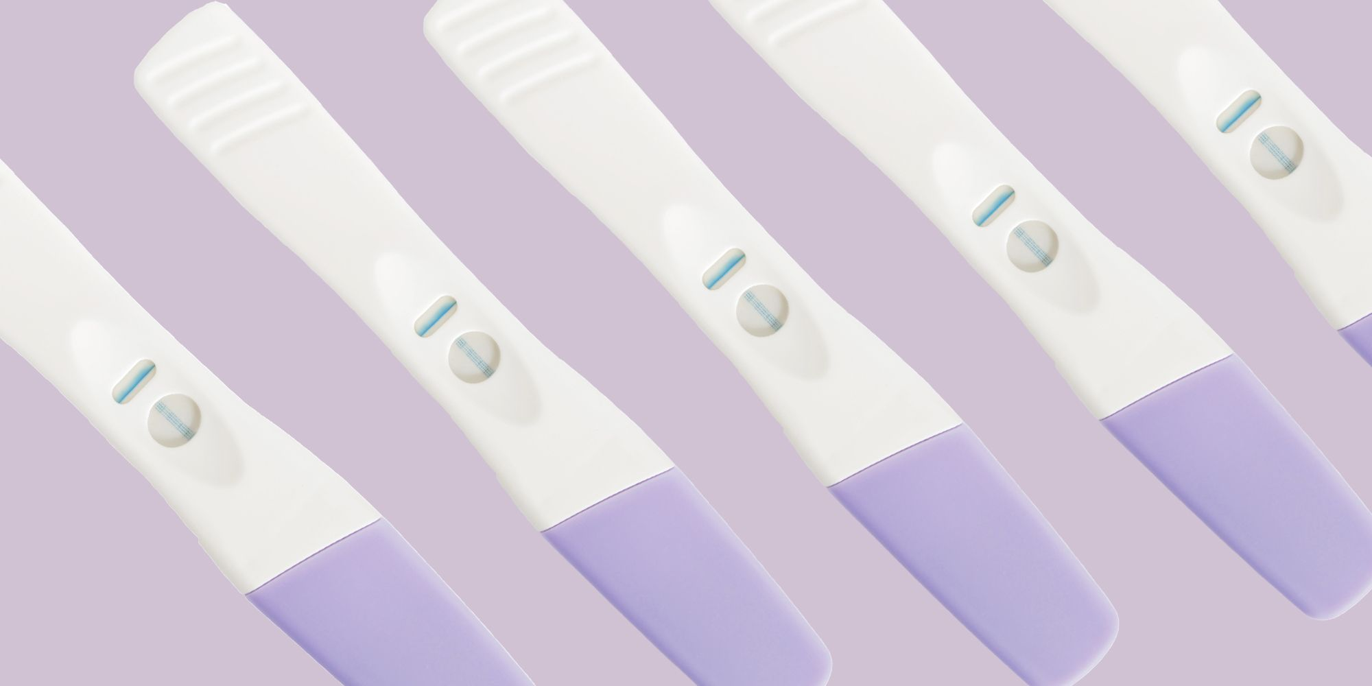 8 reasons your pregnancy test might be showing the wrong result