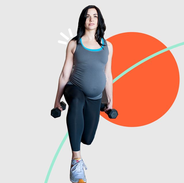strength training pregnancy
