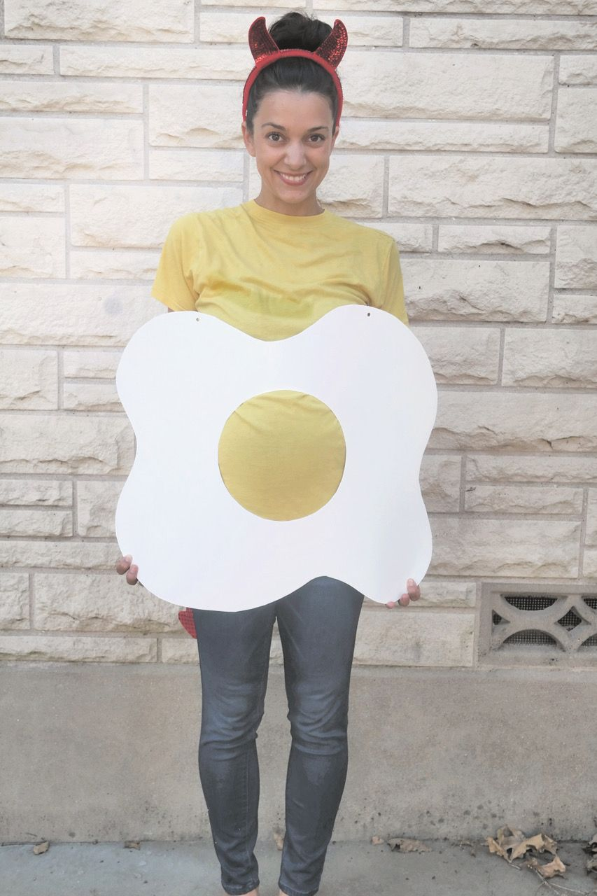 27 Best Pregnant Halloween Costumes for 2018 - DIY Maternity Costume ...
