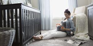 Lo que escucha el feto en el interior de la madre durante el embarazo