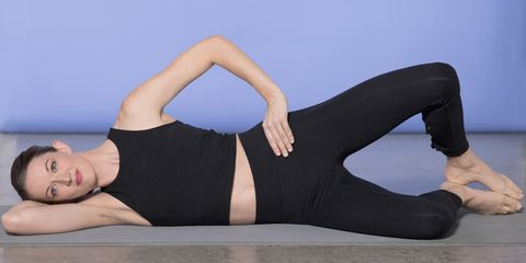 Pregnancy Workout - 8 Best Pregnancy Exercises You Can Do At Home