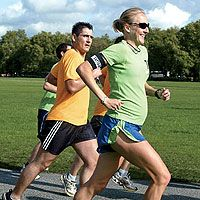 Exercise During Pregnancy Benefits Mother and Child