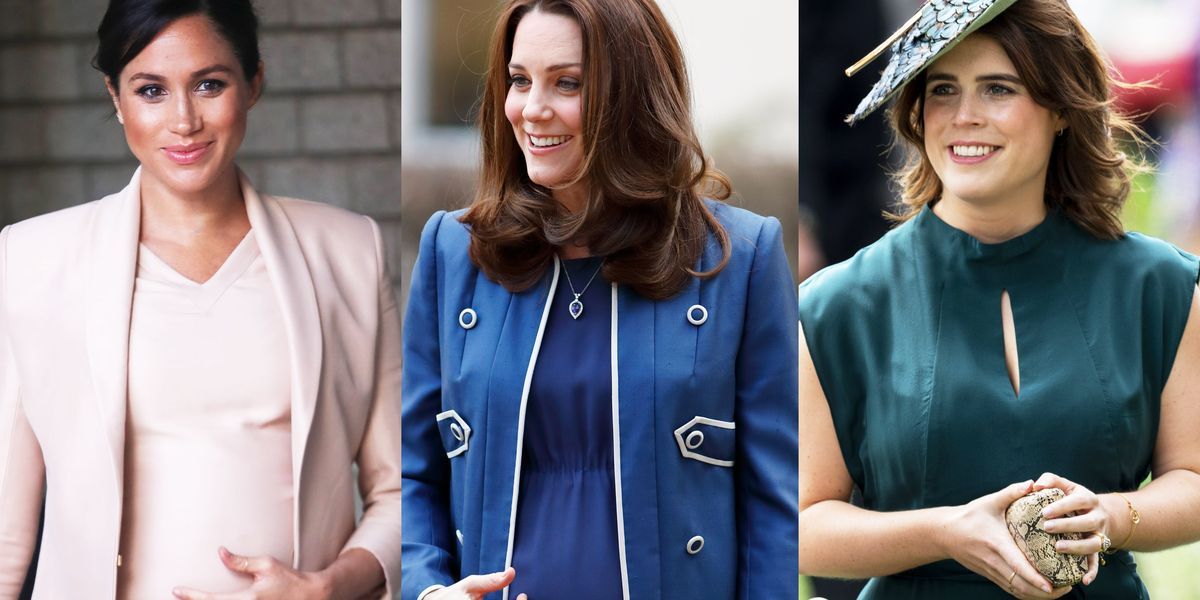29 Royal Pregnancy Traditions You Probably Didn't Realize Existed