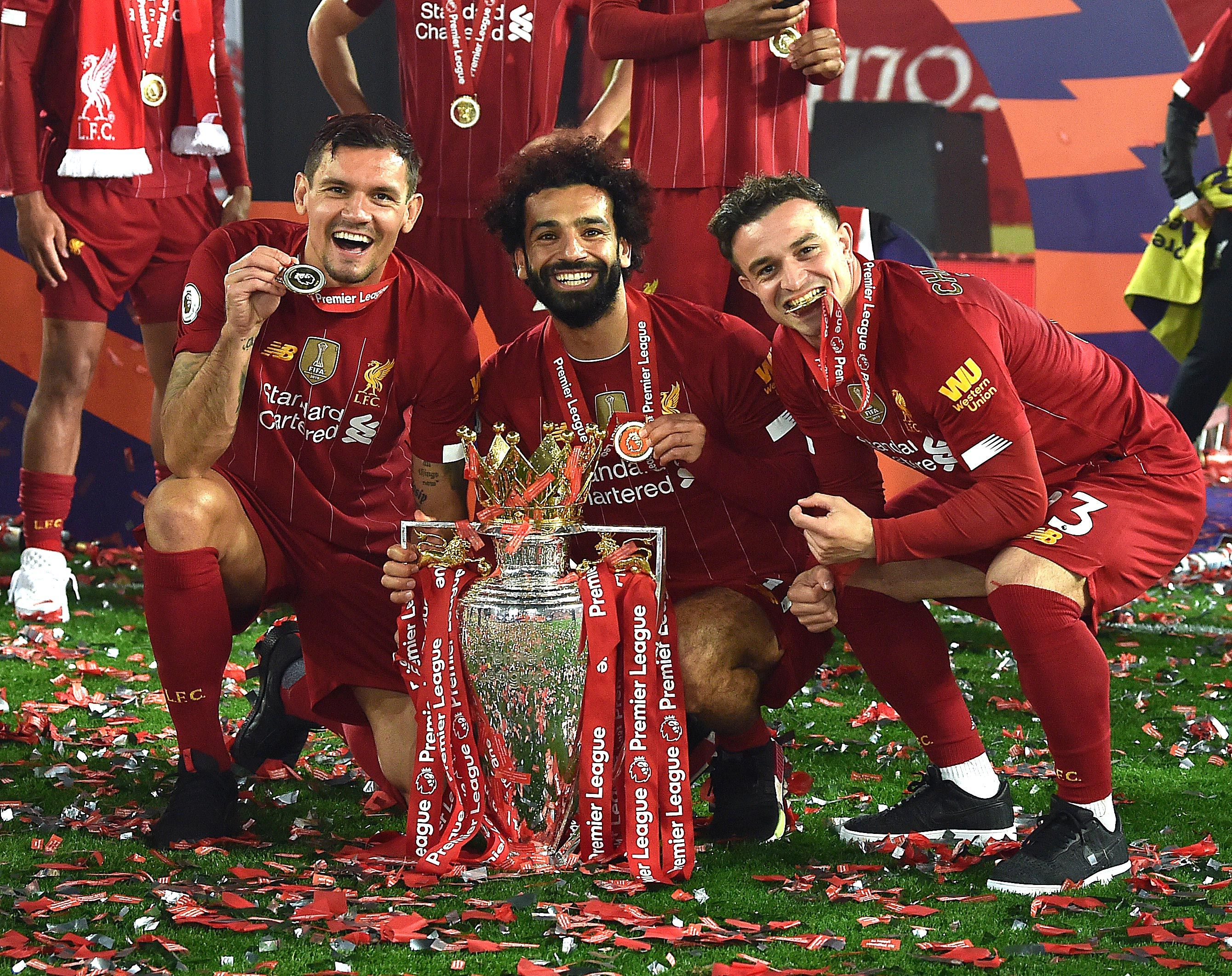 Premier League 2020/21 - how to watch and broadcast schedules