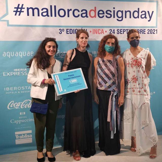 premio interiorismo mallorca design day