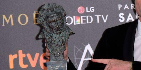 Lista de nominados a los premios Goya 2019