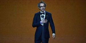 Premios Goya 2020 James Rhodes abusos sexuales Mallorca