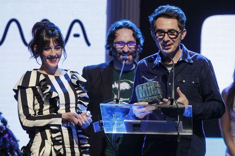 premios mim series 2019