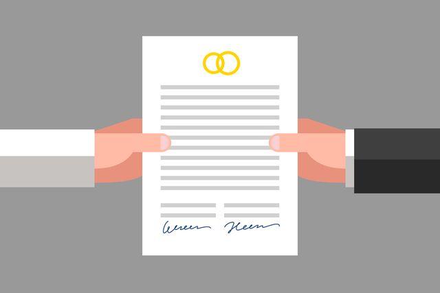 海外セレブの結婚や離婚などで度々話題に上がる、婚前契約(プリナップ)。婚前契約とは、結婚前のカップルが財産関係や夫婦間でのルールについて記載する契約書のこと。今回は、一般社団法人 プリナップ協会の多田ゆり子行政書士に取材。婚前契約のメリットや結び方、内容の効力などについて聞きました。