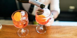 giving up alcohol - women's health uk