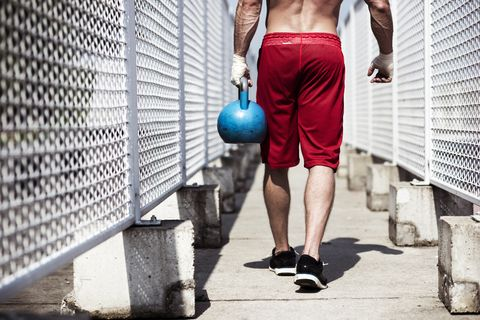 The Most Effective Workout Move You're Probably Not Doing
