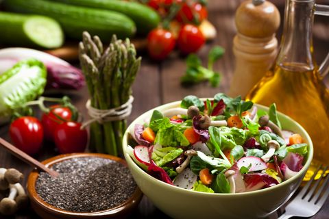 Vegan Diet For Weight Loss 7 Tips For Losing Weight On Vegan Diet