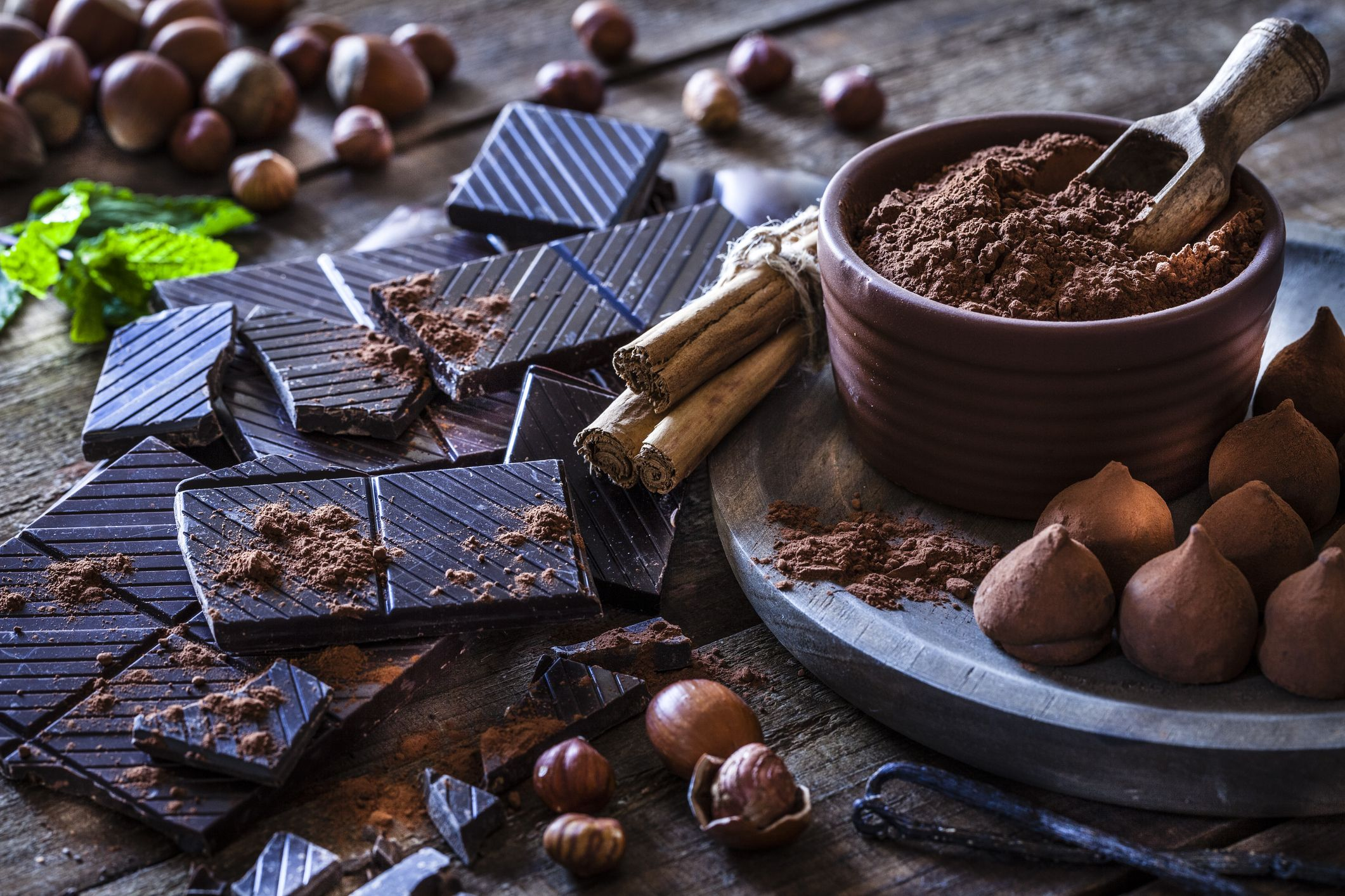 5 Science-Backed Ways Dark Chocolate Can Boost Your Workout