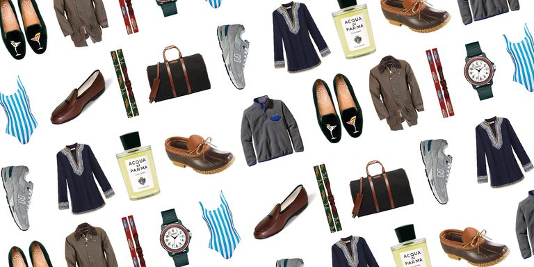Preppy Brands 47 Essentials From Classic Preppy Clothing Brands