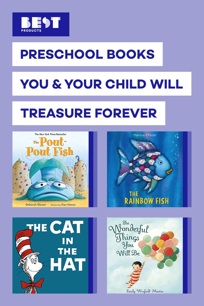 11 Best Preschool Books For Your Little One Best Books For