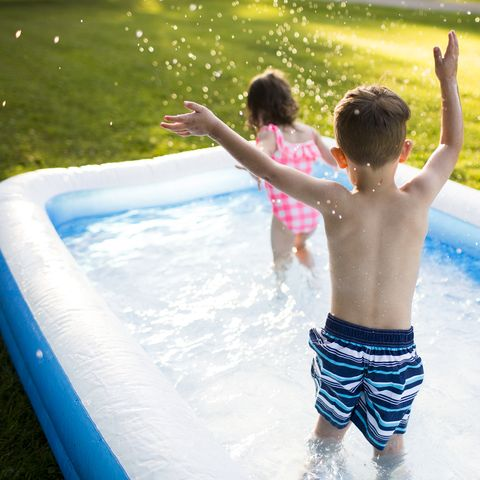 Lidl Is Selling A Paddling Pool For Just 14 As Part Of Its New