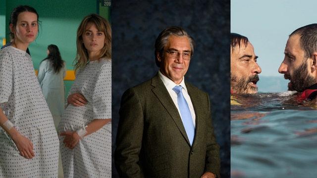 películas españolas preseleccionadas oscars 2022