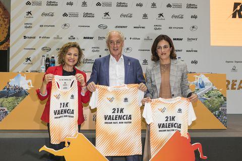 Media Maratón Valencia 2019